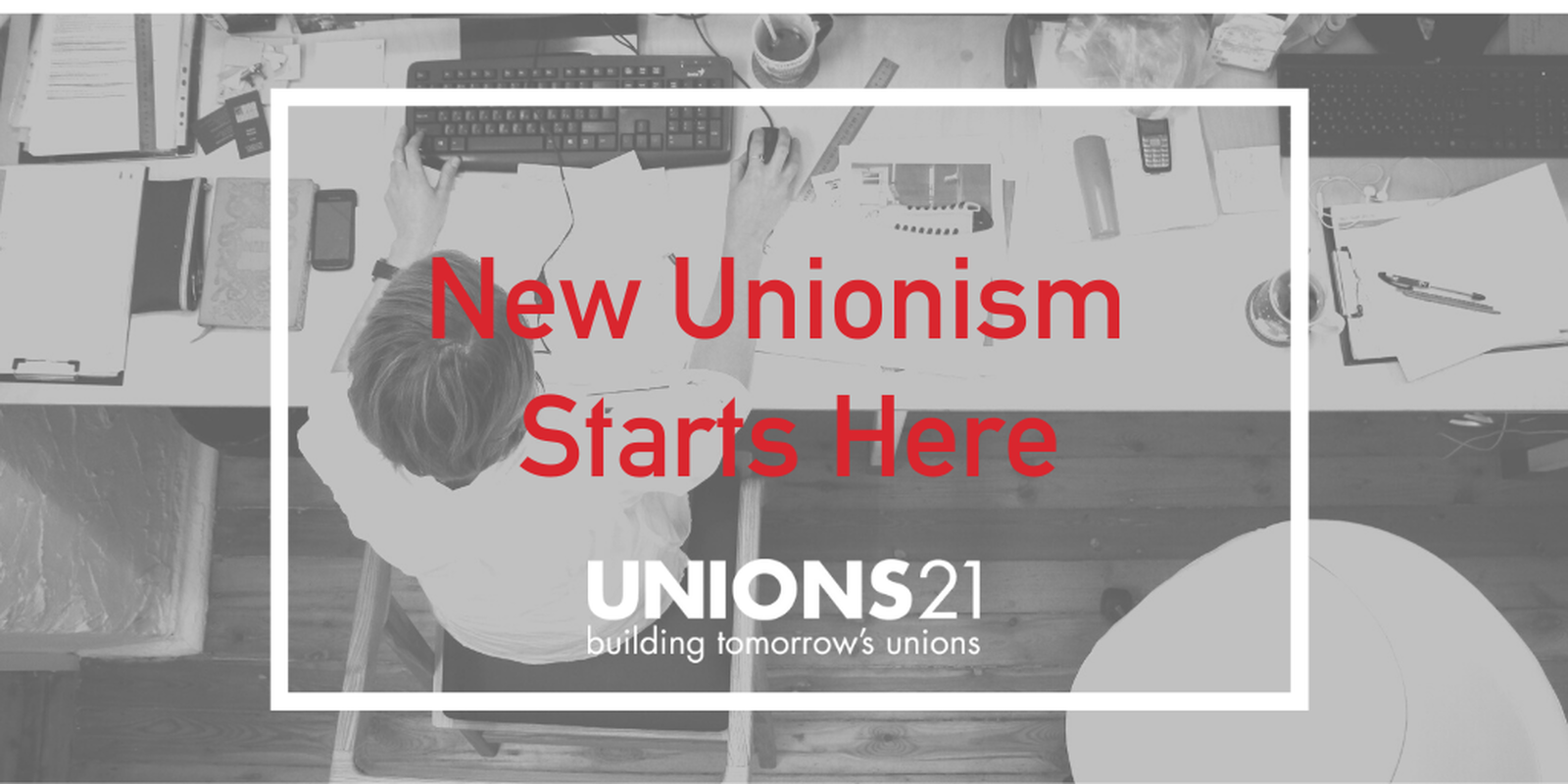 The United Workers Union: New unionism starts here