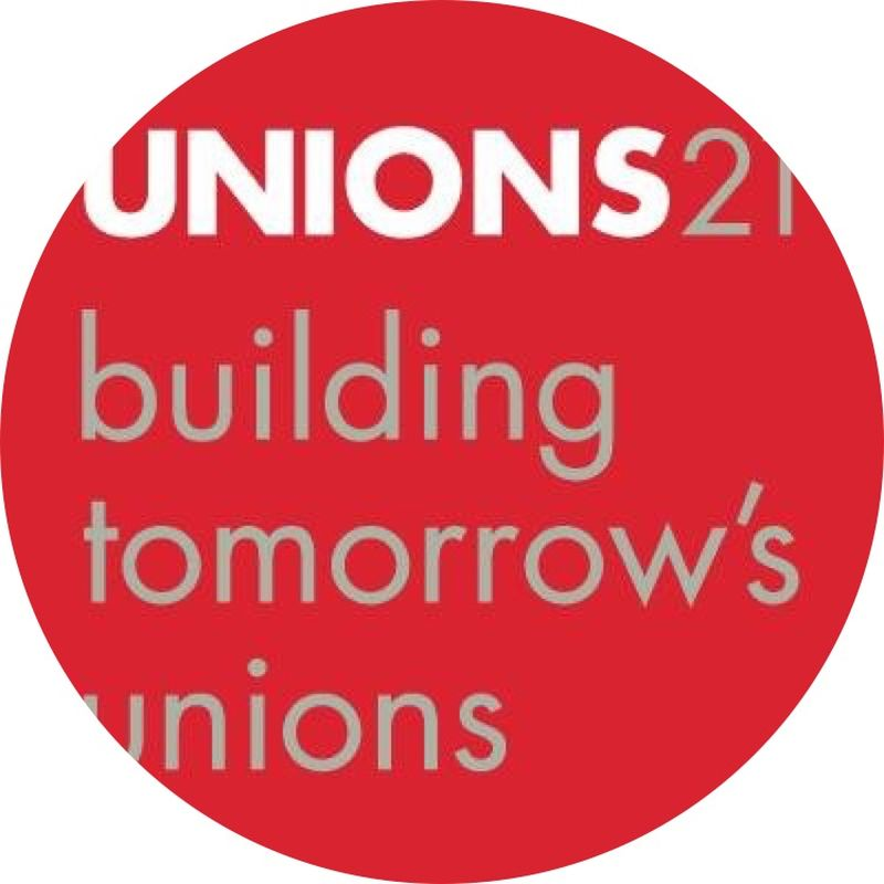 New Union Organising Models with John Forth and Mathias Askholm