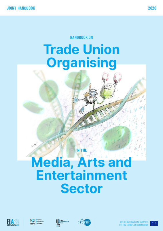 Atypical Workers Trade Union Organising Handbook
