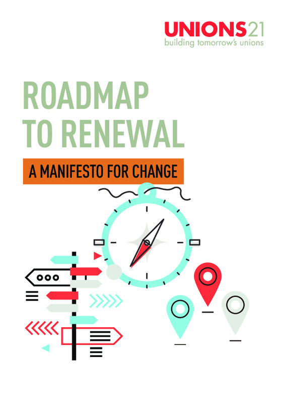 Roadmap To Renewal: Manifesto for Change